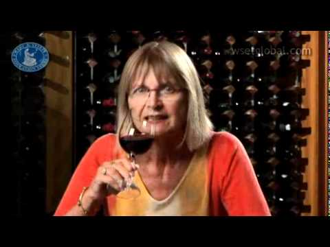 wine article WSET 3 Minute Wine School  Chile presented by Jancis Robinson MW