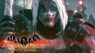 Azrael   Batman: Arkham Knight with Danz   Part 15
