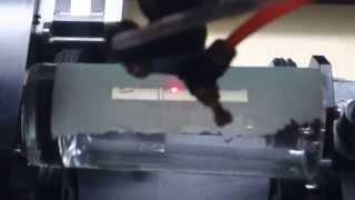 100W Laser Cutter/Engraver