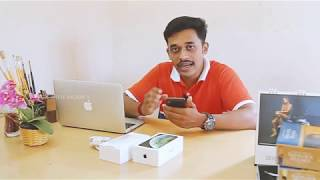 IPhone Xs | Unboxing | Malayalam | Tech With Arjun V