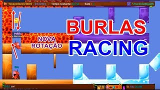 Transformice - Burlas Racing #2 (Hard)