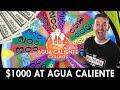 AGUAS CALIENTES CASINO 🎰 BOB HOPE STREET CALIFORNIA - YouTube
