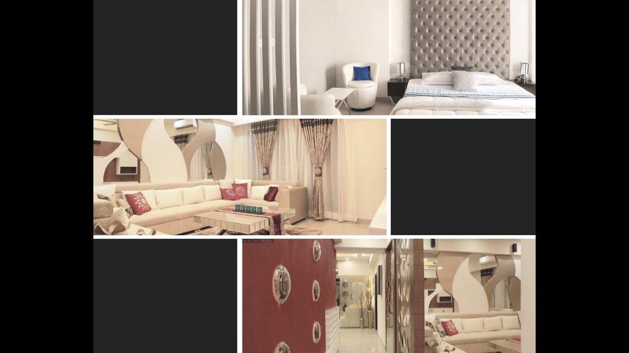 Residential interior design delhi ncr youtube for Interior designers in delhi
