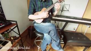 シンプルな作りの曲だけど 心地よくて、泣けて、笑顔になれるサマーソン...