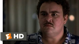 Planes, Trains & Automobiles (8/10) Movie CLIP - Chatty Cathy (1987) HD
