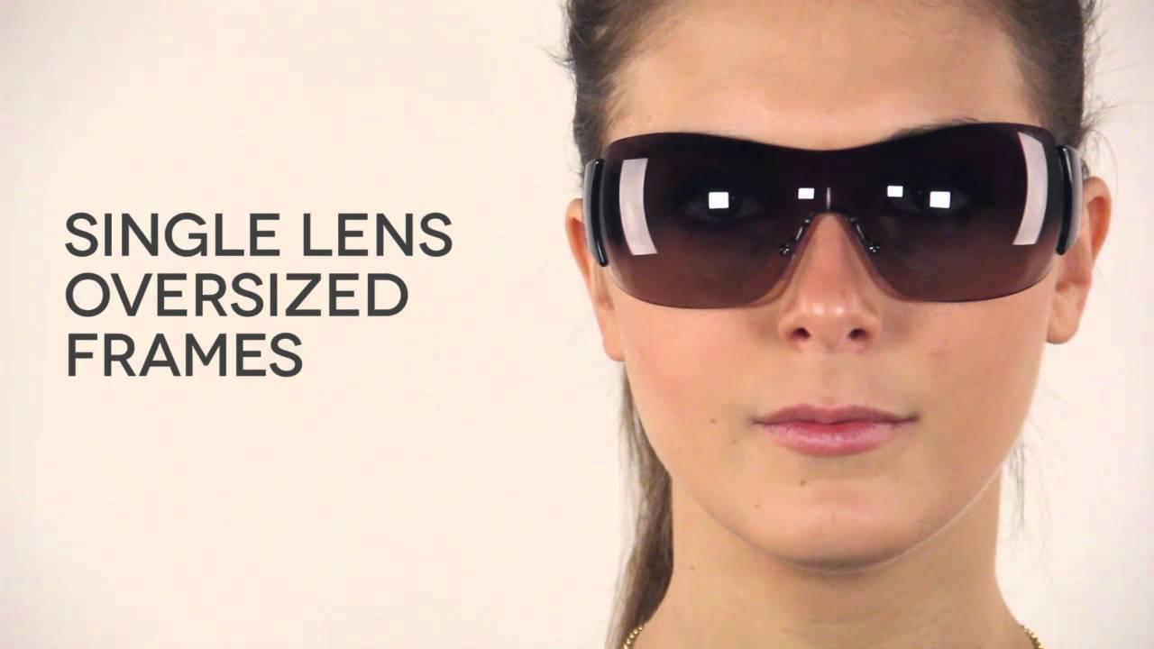 7f58b70ff3 Prada PR22MS Sunglasses Review