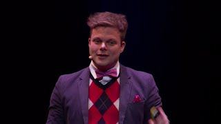 Unlocking the creative power of drones | Mike Roberts | TEDxBerkeley