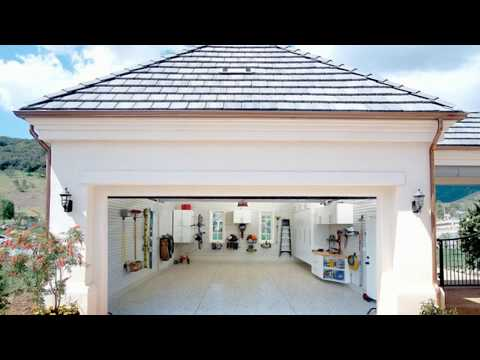 🔝 Car Garage Design Ideas 2018 | Best Modern Door House DIY Decorating Detached Lofts Tour Plans