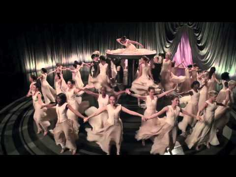 Baileys Advert 2012 The Revolving Stage Co
