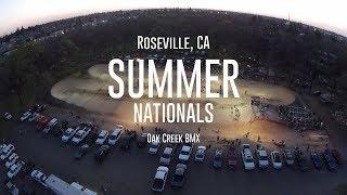 2018 USA BMX Summer National Main Events