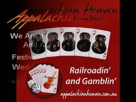 Appalachian Heaven String Band Promotional Video - YouTube
