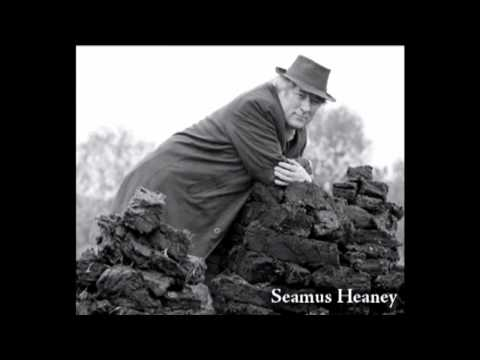 """seamus heaney punishment commentary Essay seamus heaney punishment commentary """"punishment"""" """"punishment,"""" a poem written by irish author seamus heaney, speaks of the discovery of the body of a young bog girl, who as realized later in the poem, was punished for being an """"adulteress""""."""
