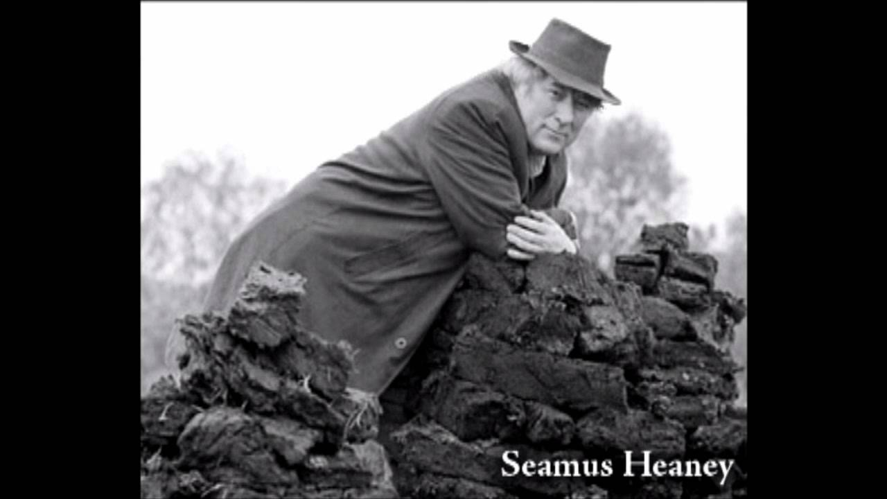 bye child seamus heaney essays