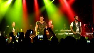 Blue - Paradise Live @ L