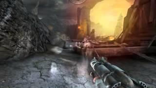 Painkiller: Крещенный кровью - Прохождение уровня