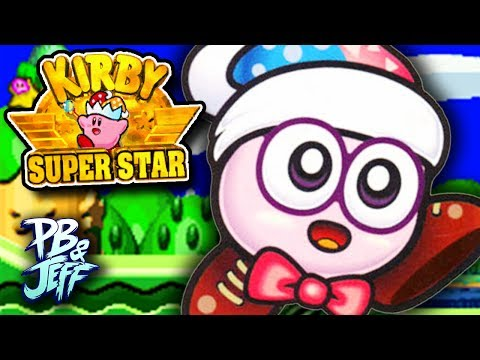 MILKYWAY WISHES! - Kirby Super Star | SNES (Part 15)