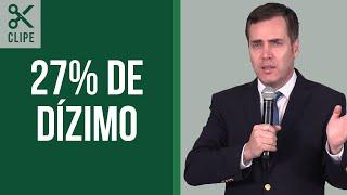 Vamos Aumentar o Dízimo? - Leandro Lima