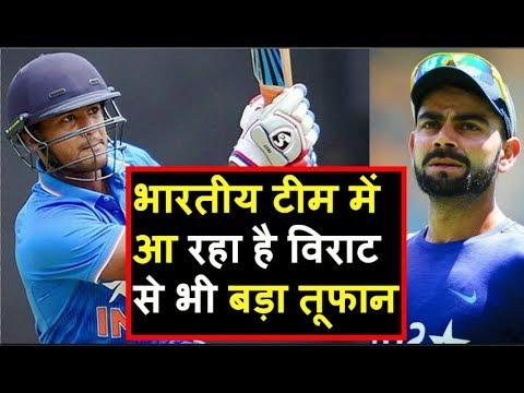 Ranji Seson 27 days, 1003 runs; Mayank Agarwal in Ranji Trophy   Headlines Sports