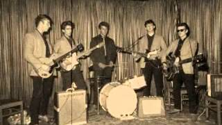 TONY SHERIDAN & The Beat Brothers - The Saints (When The Saints Go Marching In)