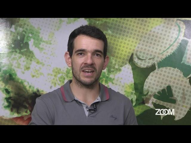 04-11-2019 - ESPORTES TV ZOOM