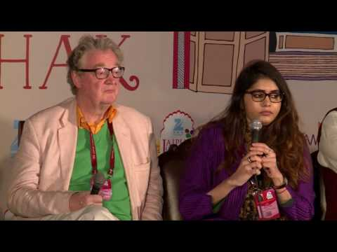 #ZeeJLF2017: A Line in the Sand: Sykes, Picot and the Shaping of the Middle East