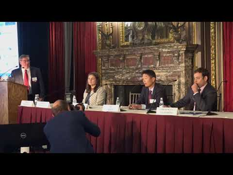 2017 9th Annual New York Maritime Forum - Capital markets