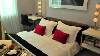 The Beacon Makati Condominium - Model Units