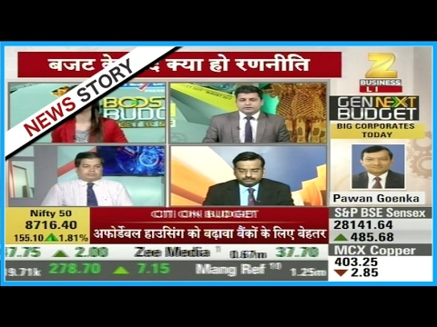 Experts suggesting buy in ICICI bank, M&M Finance and HDIL