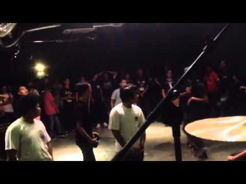 Touchdown KL LIVE (Malaysian Hardcore Invasion 2014)