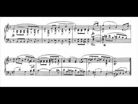 Jörg Demus plays Schumann Album für die Jugend Op.68 - 26. * * *