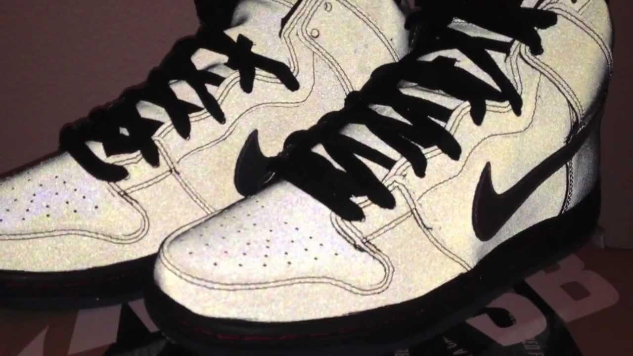 Shoe Review: Nike SB Dunk High Premium