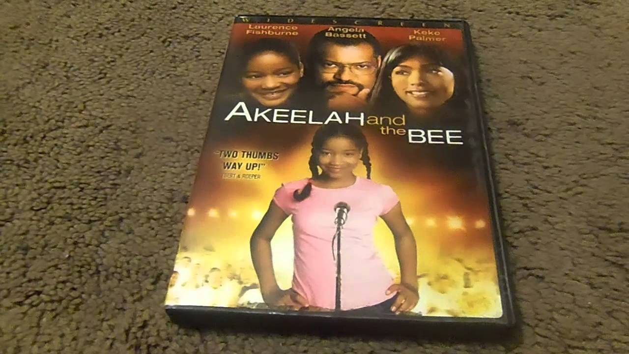 akeelah and the bee Spelling bees are all the buzz right now four years ago, the documentary spellbound gave us a gaggle of eccentric, word-obsessed children—and their sometimes even more eccentric parents.