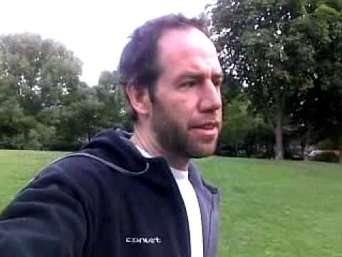 Sebastian Morgan on the body chakras - Part 1 of 8