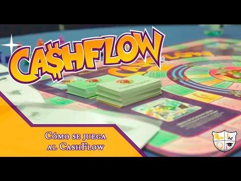 Cómo se juega al CashFlow | Escuela de Riqueza