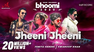 Jheeni Jheeni Bhoomi Jonita Gandhi Swaroop Khan Mp3 Song Download