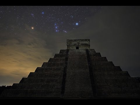 Toltec by Jon Anderson in 1080p HD