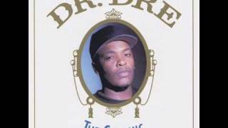 Dr Dre-The Chronic Intro (1992) Video