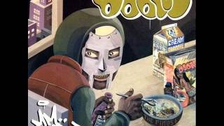 MF DOOM - Potholderz feat. Count Bass D