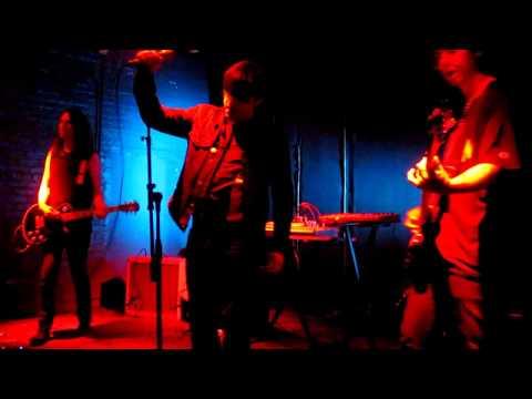 YOU. band @Burlington 6/2/17 Chicago, IL