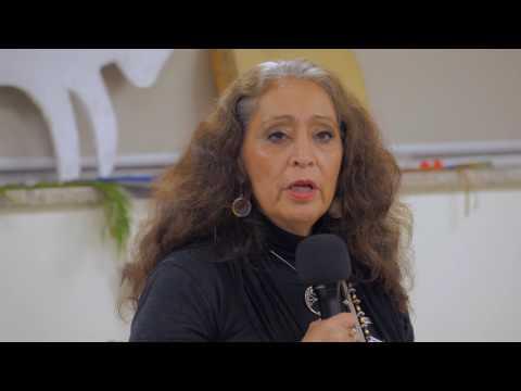 LaDonna Brave Bull Allard Speaks - Toronto May 5/17