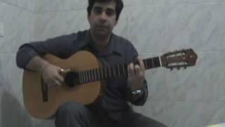 Baixar Vídeo aula de Violão - Prof. João Freitas - Curso