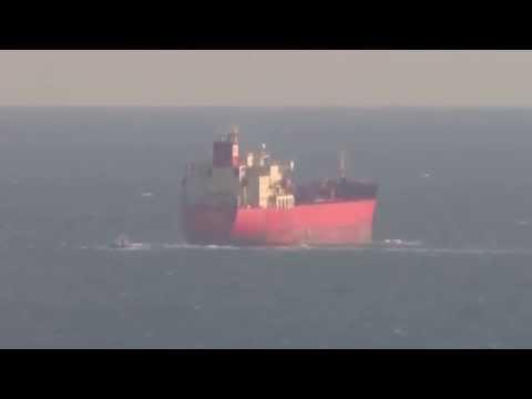 Stx Ace 6 - South Korean oil / chemical tanker