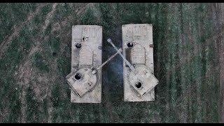 THYLACINE - War Dance (Official Video)