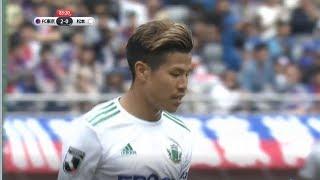 2019明治安田生命J1リーグ第9節 14:00/味の素スタジアム FC東京 vs ...