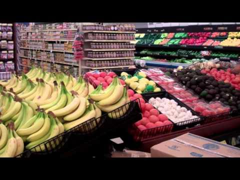 Arlan's Market in Navasota, Texas