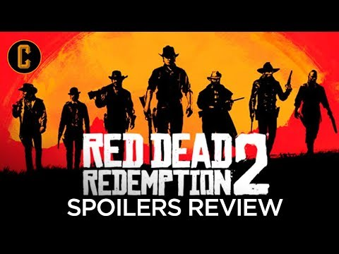 Red Dead Redemption 2 Spoilers Review: One of The Best Games of All Time?