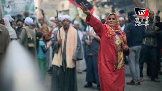 مسيرة للطرق الرفاعية من أمام «السيدة زينب» حتى مسجد «الرفاعى»