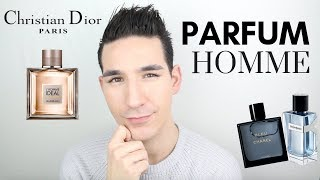 TOP 10 PARFUMS POUR HOMME - Top best mens perfumes