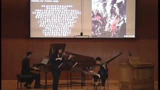"Play Sonata For Violin Solo (""Per Sonar Con Due Corde""), Op. 8/16"