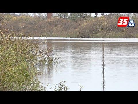 В Вологодской области завершается навигационный сезон